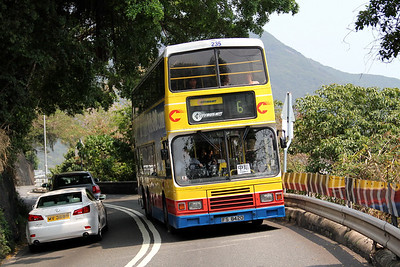 CTB 235 Repulse Bay Road Apr 11
