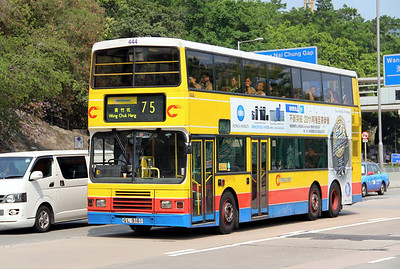 CTB 444 Wong Chuk Hang Apr 11