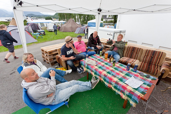 Skånevik bluesfestival 2011