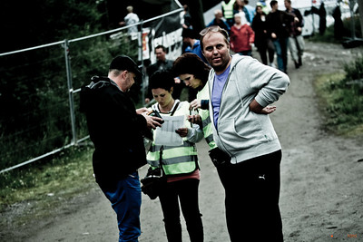 Bilder / Foto  fra skånevik bluesfestival 2011