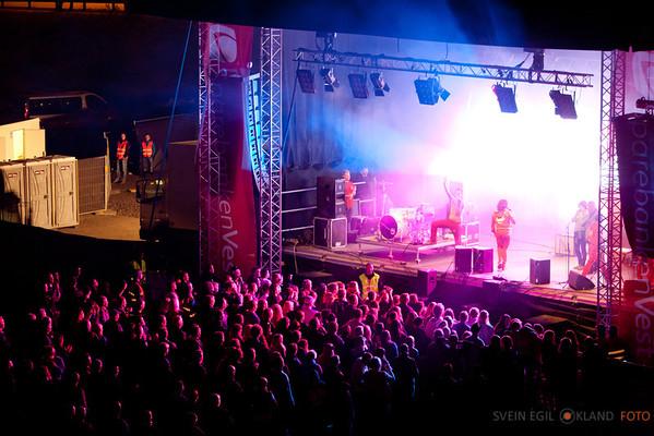 Konsert Datarock