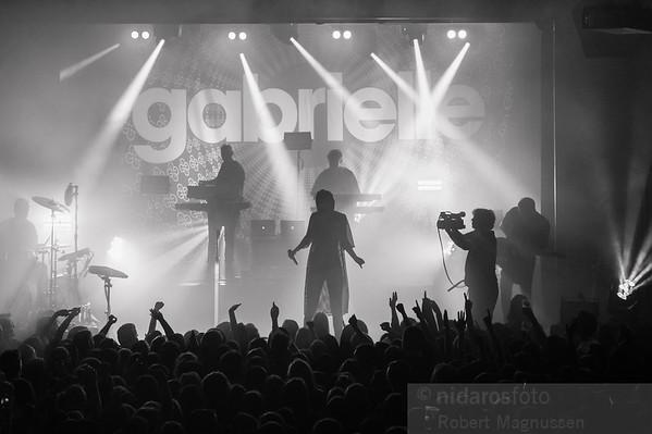 Portfolio konsert foto's