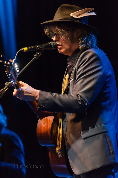 The Waterboys (4 aug 2013)