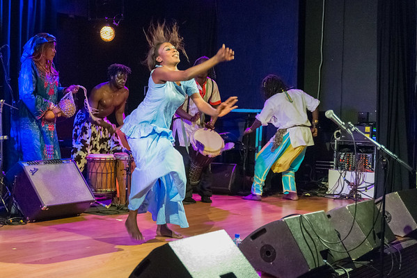 Africa love summer festival (6 jun 2014)