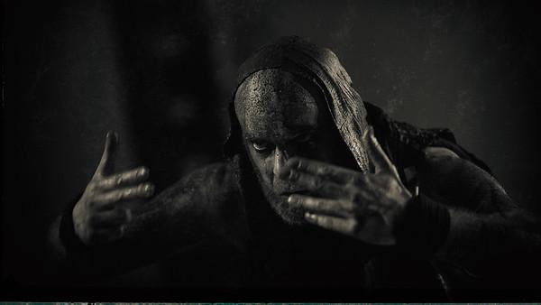 Primordial på Trondheim Metal Fest