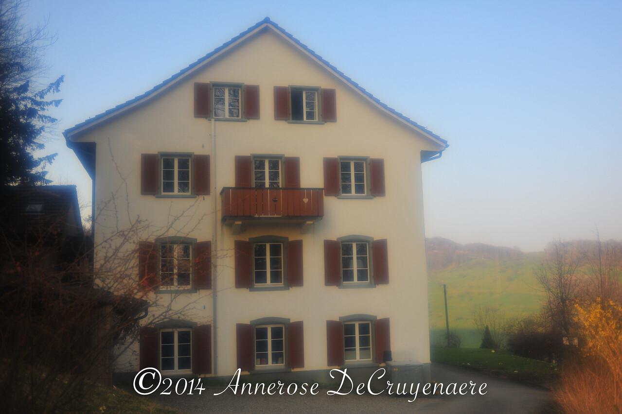 Sonnenhof Haus der Stille