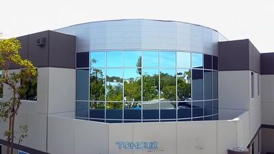Kontron Waples Building 2017