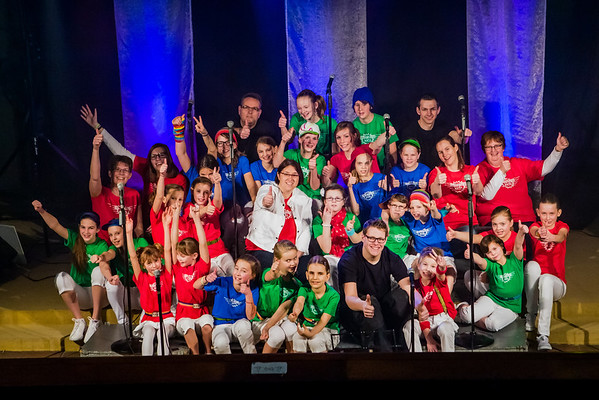 Continental kids centraal 2012-2013