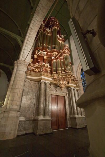 Share met Jan Vayne in Gouda (26 september 2009)