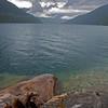 Slocan Lake - Evans Creek