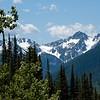 MT. IDAHO via Wakefield Trail