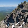 Mt. Hope and Mt. Faith - 2279m