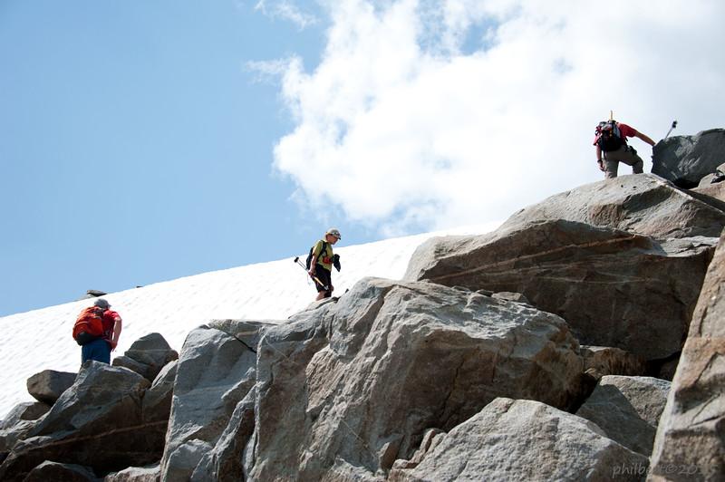 KOKANEE PROV. PARK - John Carter Peak