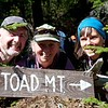 Toad Mountain  - 2207m