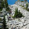Wolf's Peak - Kootenay Pass
