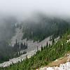 Kootenay Pass - Wolf's Ridge