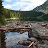 Drinnon Lake
