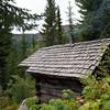 Huckleberry Hut