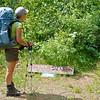 1.5 km to the original trailhead