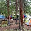 Pinto Lake Camp 5,755'