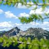 Hulme Peak
