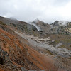 Mt. Nansen from Giegerich