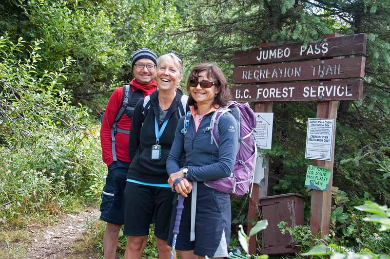 Jumbo Pass