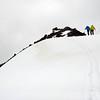 Keyhole & Esmeralda Peak