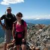 Mt. Dolly Varden - Alps Alturas