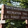 Whitewater Mountain
