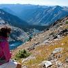 McKean Lakes - Woden Peak - 8914'
