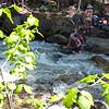 Juniper Creek ford