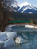 Kicking Horse River, Golden, BC