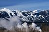 Kicking Horse Mountain Resort, Golden, British Columbia