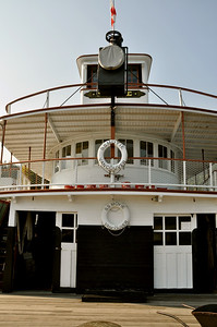 S.S. Moyie National Historic Site