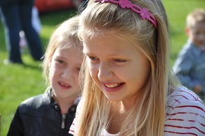 Kopersvereniging De Vogelhoek 2011, Burendag