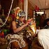 Korb Siarn Khru Ritual In Tahsang Village