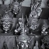 Khone Masks II