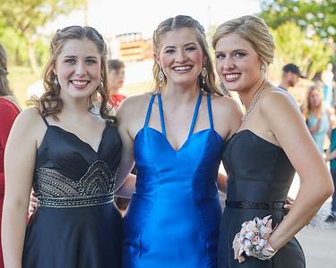 Rogers Heritage High School | Rogers, AR | Prom 2017