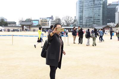 Korea Trip Camera Images