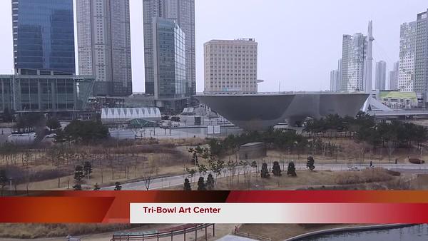 Drone Videos - Korea