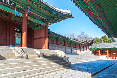 Gyeonghuigung Palace-Seoul Museum of History