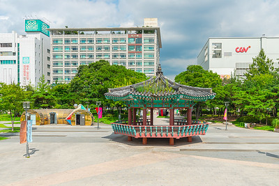 Hagye Housing Area NE Seoul