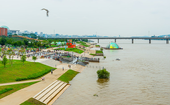 Han River High Waters
