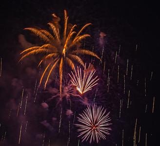 Hawna Seoul International Fireworks Festival
