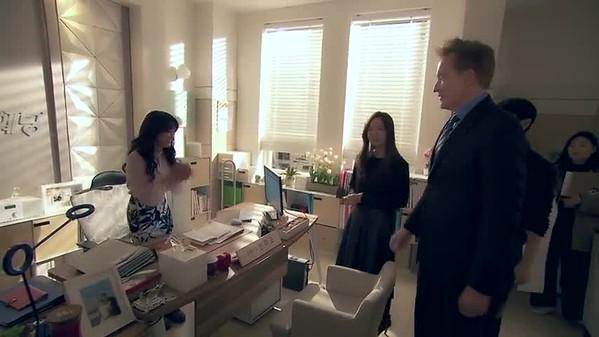 Conan Guest Stars in Korean Soap Opera