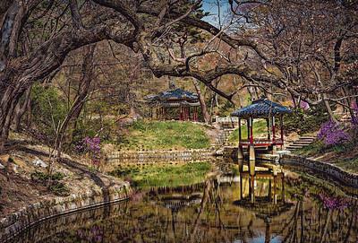 2016-04-08_Changdeok-gung_Gwallamji_AuroraHDR8514-2