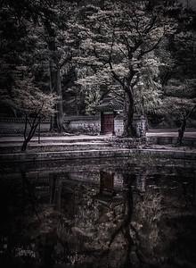 2014-04-13_Biwon_EosudangPond_UiduhapGate_1181-HDR-D