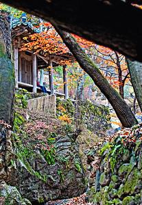 2010-11-13_Damyang-6320Jugnogwon_UnderBridge-vertical