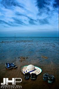 """At The Door of The Sea"", Muuido, South Korea, 2008 Print KOR3-92-051"